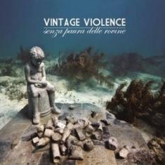 Vintage Violence – Senza Paura Delle Rovine 1 - fanzine