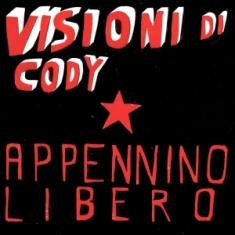 Visioni Di Cody – Appennino Libero 2 - fanzine