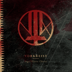 Vorkreist-Sigil Whore Christ 1 - fanzine