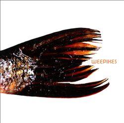 The Weepikes-Weepikes 7 - fanzine
