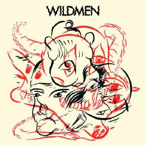 Wildmen - Wildmen 8 - fanzine