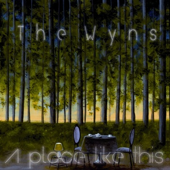 THE WYNS-A PLACE LIKE THIS 1 Iyezine.com