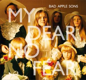 Bad Apple Sons – My Dear No Fear 1 - fanzine