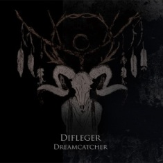 Difleger – Dreamcatcher 6 - fanzine