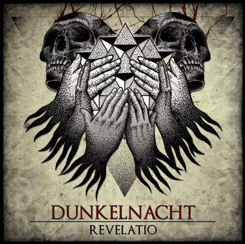 Dunkelnacht - Revelatio 2 - fanzine