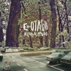 Ex-Otago – In Capo Al Mondo 10 - fanzine