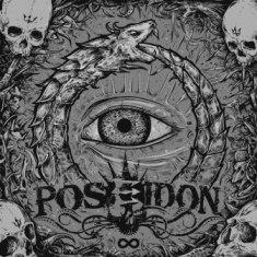Poseidon – Infinity 3 - fanzine