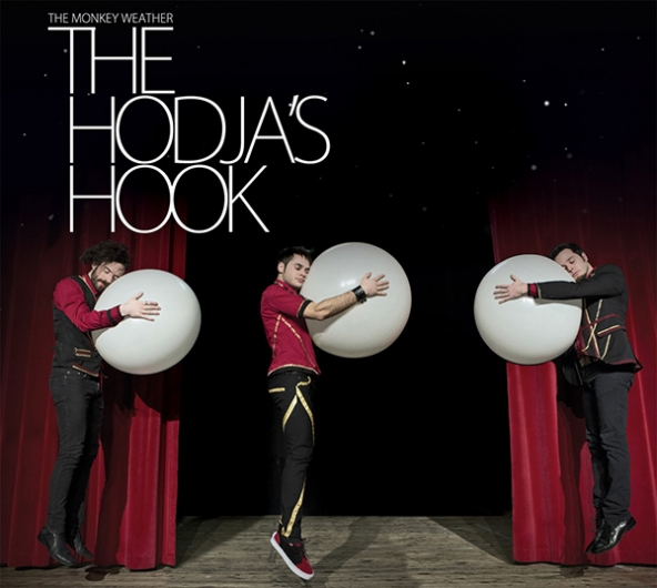 The Monkey Weather – The Hodja's Hook 3 - fanzine