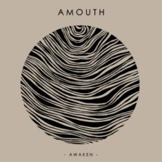 Amouth - Awaken 9 - fanzine