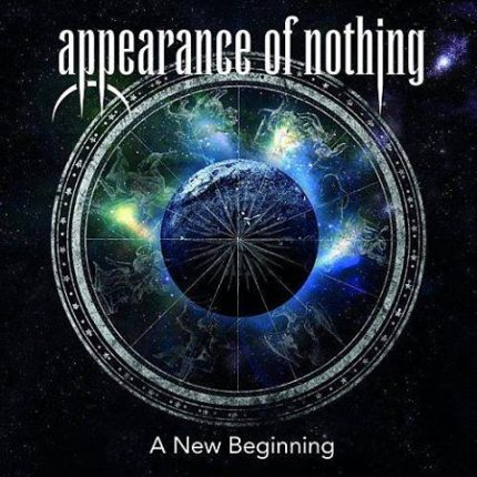 Appearance Of Nothing  -  A New Beginning     1 - fanzine