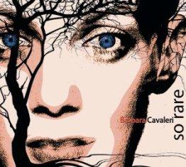Barbara Cavaleri – So Rare 3 - fanzine