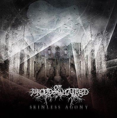 Brood Of Hatred  - Skynless Agony  1 - fanzine