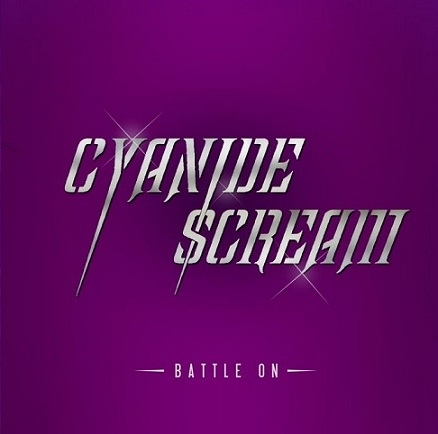 Cyanide Scream - Battle On       1 - fanzine