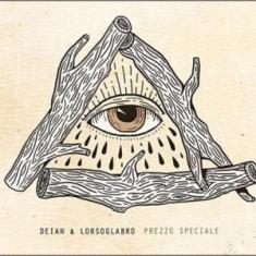Deian & Lorsoglabro – Prezzo Speciale 3 - fanzine