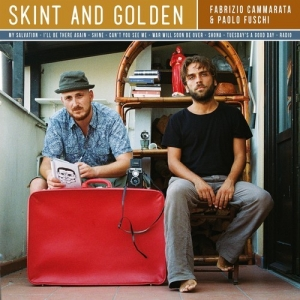 Fabrizio Cammarata And Paolo Fuschi – Skint And Golden 11 - fanzine
