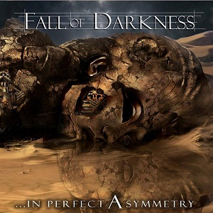 Fall Of Darkness - ... In Perfect Asymmetry 1 - fanzine