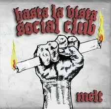 Hasta La Vista Social Club - Melt 1 - fanzine