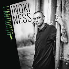 Inoki Ness – L'Antidoto 4 - fanzine