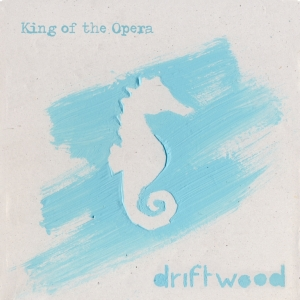 King Of The Opera – Driftwood 9 - fanzine