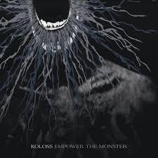 Koloss - Empower The Monster 1 - fanzine