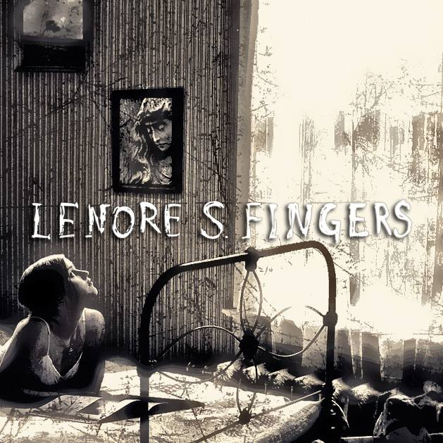 Lenore S Fingers - Inner Tales 8 - fanzine