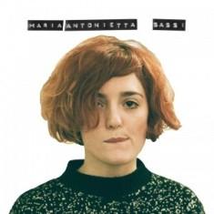 Maria Antonietta – Sassi 1 - fanzine