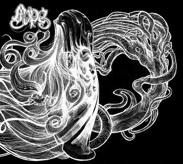 Mope - Mope 1 - fanzine