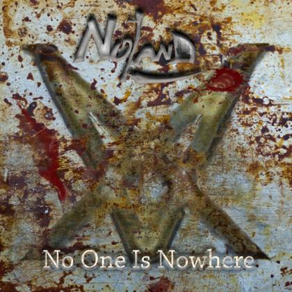 NoLand - No One Is Nowhere 8 - fanzine