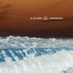 N_Sambo – Argonauta 1 - fanzine