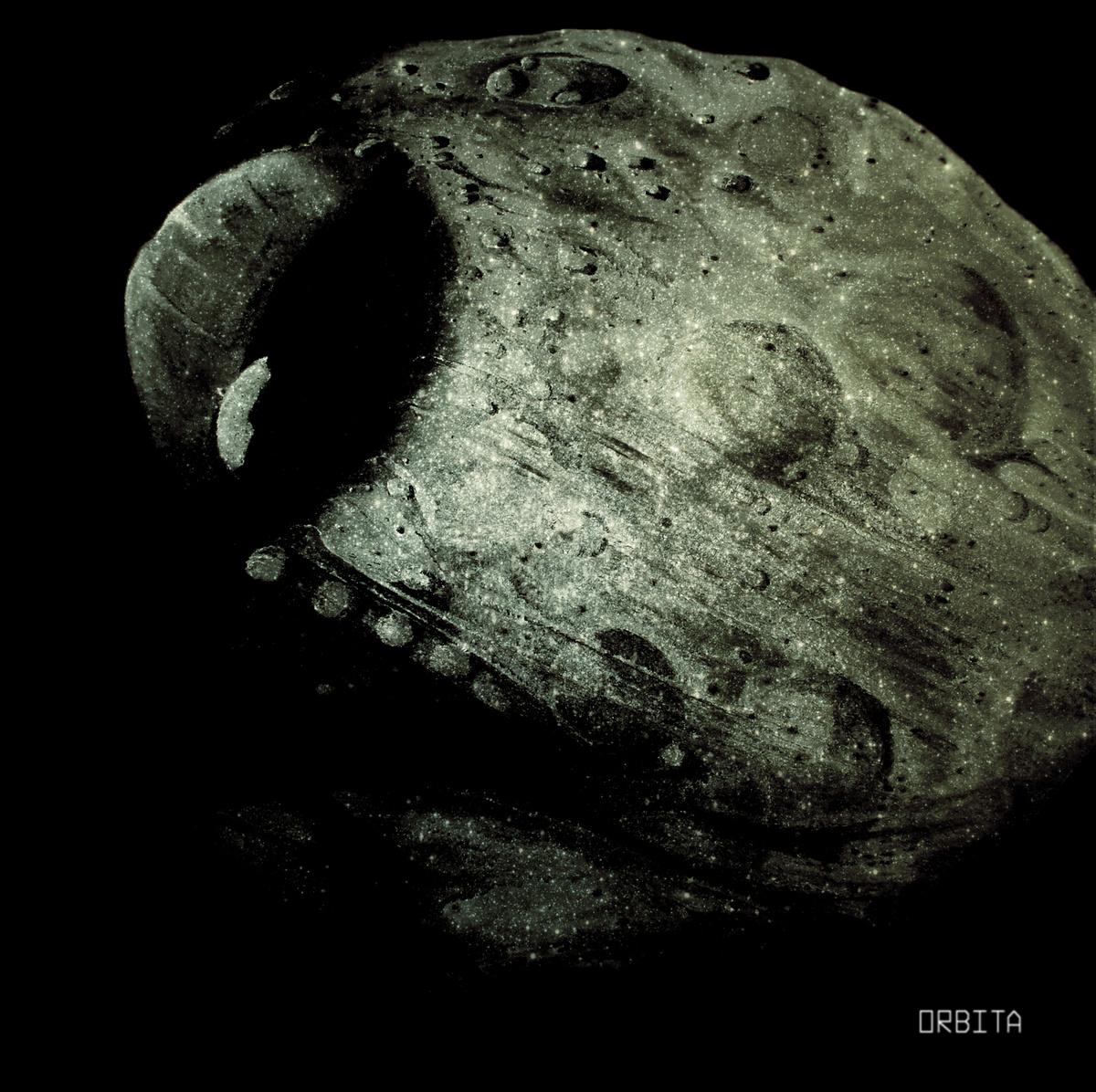 Phobonoid - Orbita 10 - fanzine