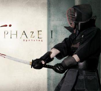 Phaze I - Uprising 1 - fanzine