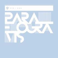Sin/Cos – Parallelograms 1 - fanzine