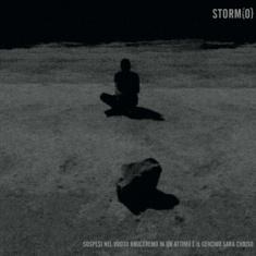Storm{o} - Sospesi nel Vuoto Bruceremo in un Attimo e il Cerchio Sarà Chiuso 6 - fanzine