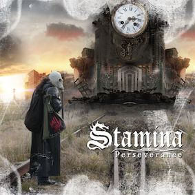 Stamina  -  Perseverance          9 - fanzine