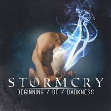 Storm Cry - Beginning Of Darkness 4 - fanzine