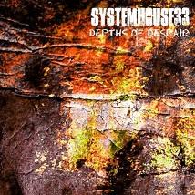 Systemhouse33 - Depths of Despair 1 - fanzine