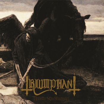 Triumphant - Herald The Unsung 1 - fanzine