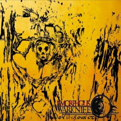 Warknife - Amorphous 4 - fanzine