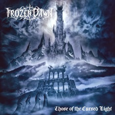 Frozen Dawn - Those of the Cursed Light 4 - fanzine