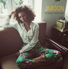 J Moon – Hidden Garden 1 - fanzine