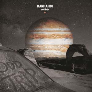 Karmamoi - Odd Trip 1 - fanzine