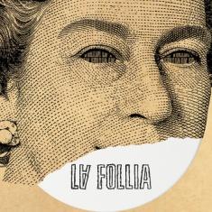 La Follia - La Follia 1 - fanzine