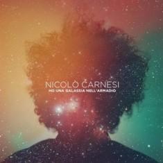 Nicolò Carnesi – Ho Una Galassia Nell'Armadio 1 - fanzine