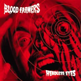 Blood Farmers – Headless Eye 1 - fanzine