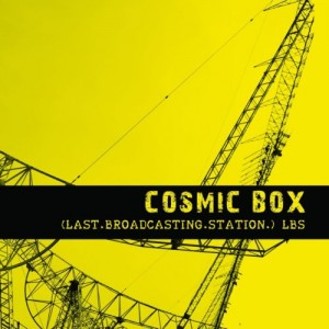 Cosmic Box  -  Last Broadcasting Station 1 - fanzine