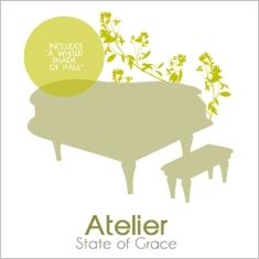 Atelier – State Of Grace 7 - fanzine