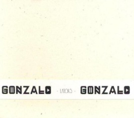 Gonzalo – Labors 1 - fanzine