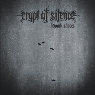 Crypt Of Silence – Beyond Shades 1 - fanzine