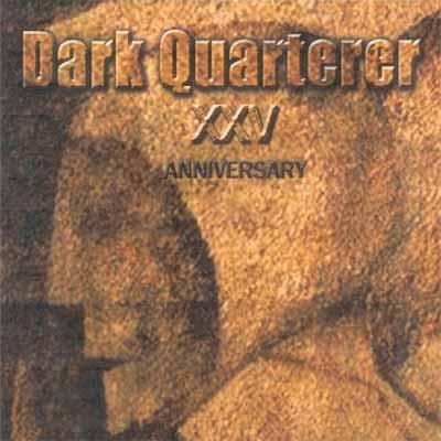Dark Quarterer - Dark Quarterer XXV Anniversary 5 - fanzine