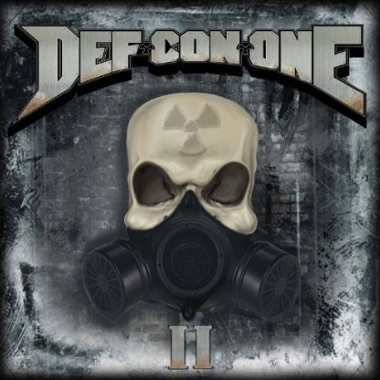 Def Con One  - II 1 - fanzine
